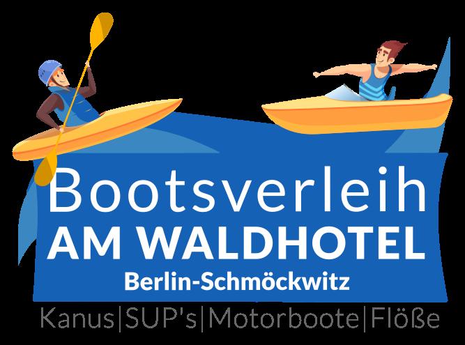 Bootsverleih Waldhotel